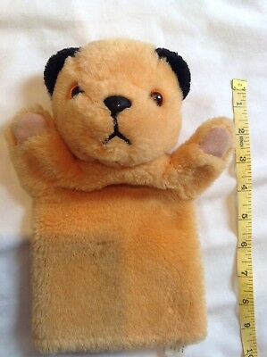 Sooty Puppet Vintage