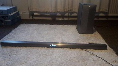 LG HS7-LAS750M 4.1 Multi-room Bluetooth Soundbar Free delivery