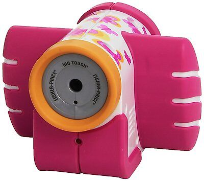 Mattel T5158 Fisher Price Kid Tough Digital Camera Pink