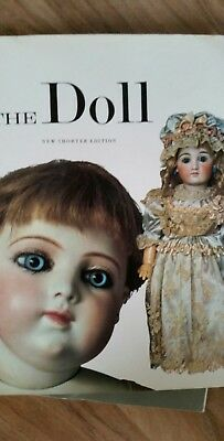 Buch THE DOLL 1973