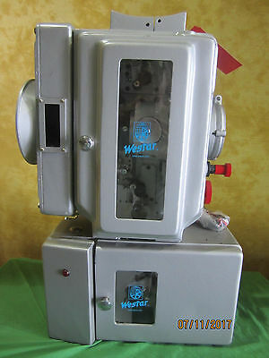 Westar 2001 35mm Motion Picture Film Projector- 3 Year Parts Warranty-NEW