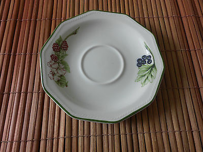 Victorian Orchard Saucers