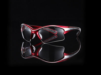 Black Knight Stiletto Regular Size Eyeguards AC-620