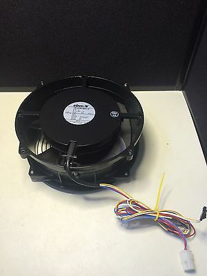 ebm DC Fan W1G180-AB31-10 24V-DC 4.3A 93W *Free Expedited Shippping*