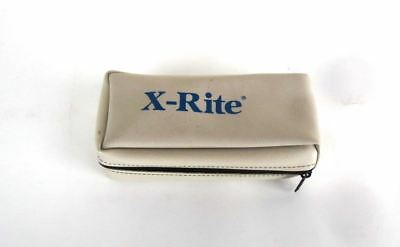 X RITE 334 PORTABLE DENSITOMETER: battery operated |010-1119308-W