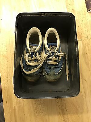 Vintage Children's Shoes Wildcats By Buster Brown