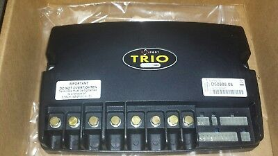 New Factory Cat / TomCat TRIO Controller  #390-2899. List Price $964.00.