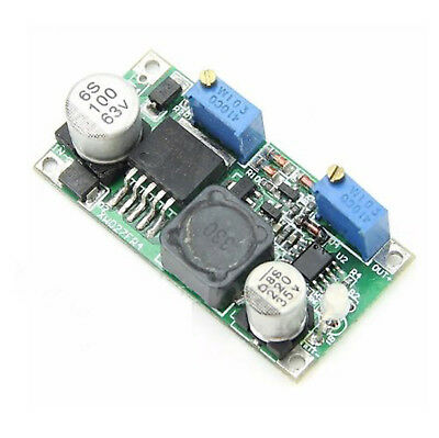 DC/DC LM2596 HV S 60V 3A Buck Constant Current/Voltage CC CV Step-Down Module