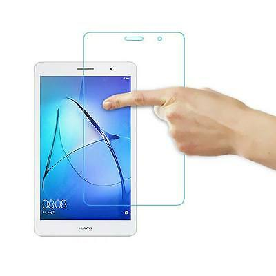 Premium 9H Tempered Glass Screen Protector Film For Huawei MediaPad T3 7.0""