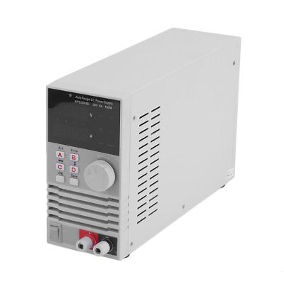 KPS3010D Variable Linear Adjustable Lab DC Bench Power Supply 32V 10A UP