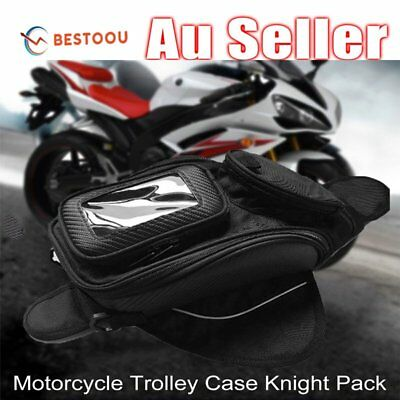Motorbike Tank Bag Motorcycle Multi-functional Equipment For Riding Racing Oil U