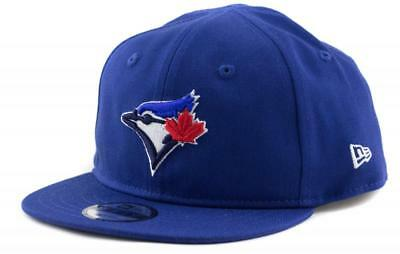 My 1st Toronto Blue Jays New Era MLB 9Fifty Hat Genuine Baseball Cap 6-18 months