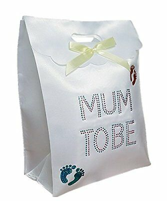 Baby Shower Mum to Be Unisex Present Gift Bag