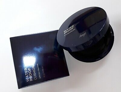 [THE FACE SHOP] Miracle Finish  Waterproof Cushion / SPF50+ PA+++