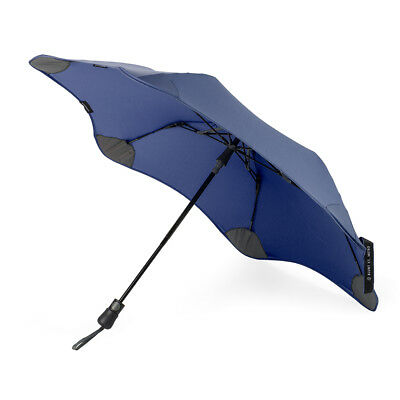 NEW Blunt XS Metro Navy Umbrella