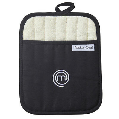 NEW MasterChef Black Pott Mitt