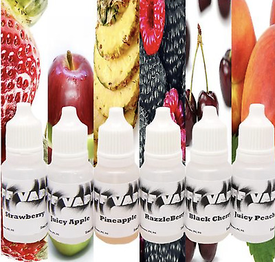 EJUICE x5 PACK e-juice e-liquids