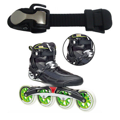 1 Pcs Inline Skating Buckle Kit Straps Buckles Skate Parts Accessories