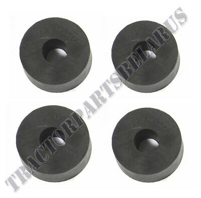 Belarus tractor Pillows (4PC) engine mounts 400/420AS/420AN/425/T42LB