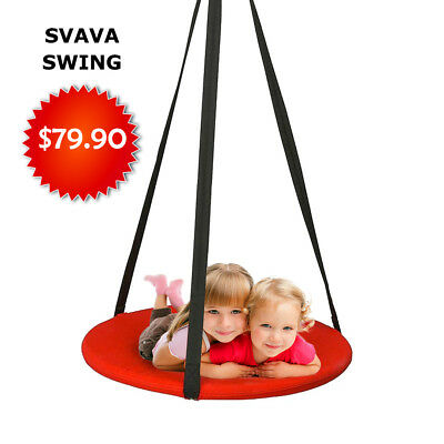 Svava Swing A single Playground For Your Child