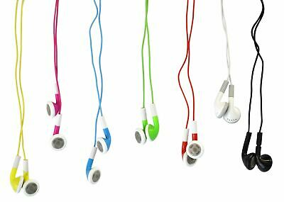 Earphones/ Headphones Ipod/ Iphone/ Ipad Samsung Compatible