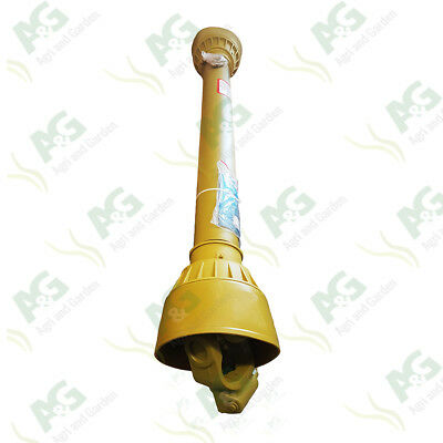 Complete PTO Shaft For Slurry Tanker Much Spreader T5 Series