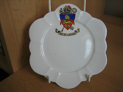 Foley China 'lincoln' Side Plate