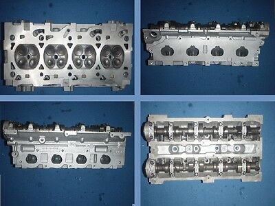 Ford 2.0 Petrol Zetec 16V Cylinder Head Reconditioning Services