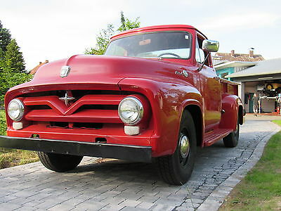 1955 Ford F 250 Pick-up