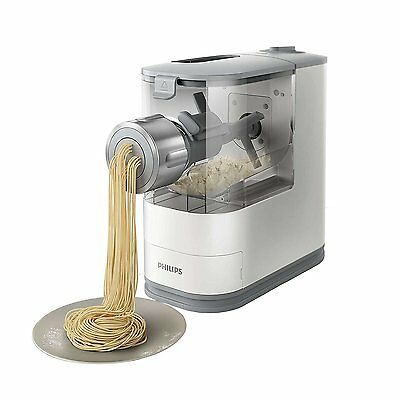 Philips Viva Collection Pasta Maker HR2345 Automatic Electric Noodle Maker
