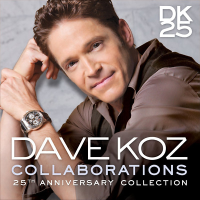 Collaboration:  25th Anniversary Collection