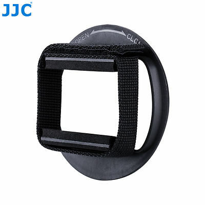 JJC Flash Mounting Ring Adapter Fits for NIKON SB-28, SONY HVL-F42AM/HVL-F43AM
