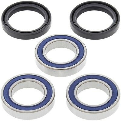 KTM 85SX 2012 2013 2014 2015 2016 2017 Front Wheel Bearings Seals Kit 25-1406