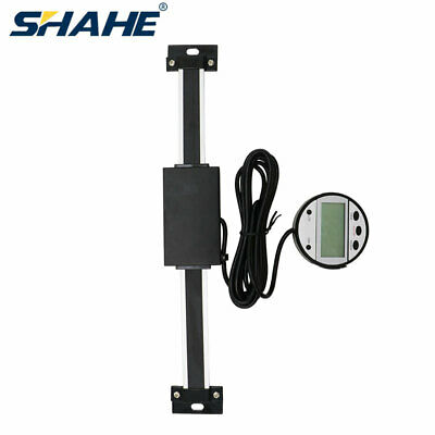 150mm Remote Digital Readout Linear Scale External Display DRO Table Scale