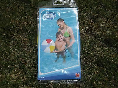 Bestway Inflatable Ball Beach Lake Swimming Pool Toy