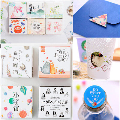 130Pcs//pack Pretty girls stickers scrapbooking DIY diary albums notebook decorJR