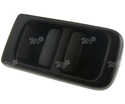 Outside Right Sliding Door Handle ABS For Renault Master2(1998-2010) 8200856290