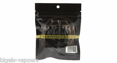 Kanthal A1 Wire - 26 AWG / 0.4mm dia. / 10m