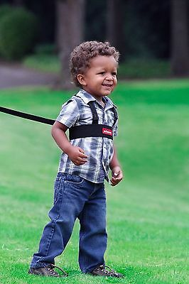 Diono Sure Steps Child Safety Harness Walking with 1.2m Strap & Wrist Link
