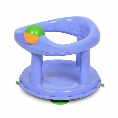 Safety 1st Swivel Bath Seat for Baby Pastel