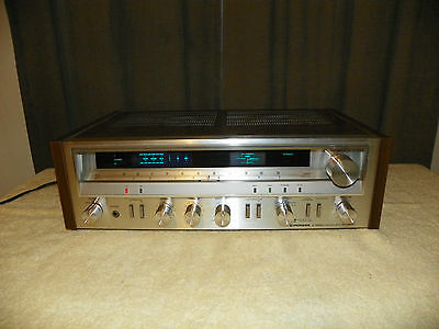 Pioneer Stereo Receiver Model SX-3600