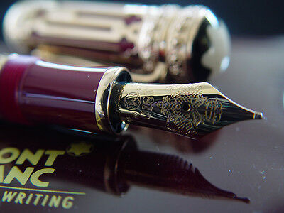 Montblanc Catharina The Great