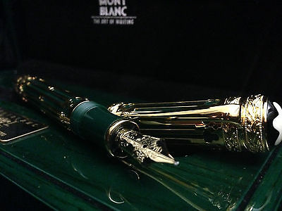 Montblanc Peter The Great