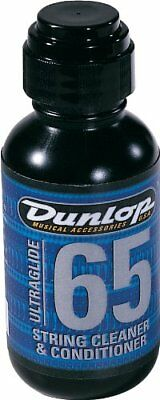 Dunlop 6582 Form 65 String Care