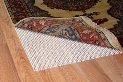 Grip-It Ultra Stop Non-Slip Rug Pad for Rugs on Hard Surface Floors 5 by 8-Feet