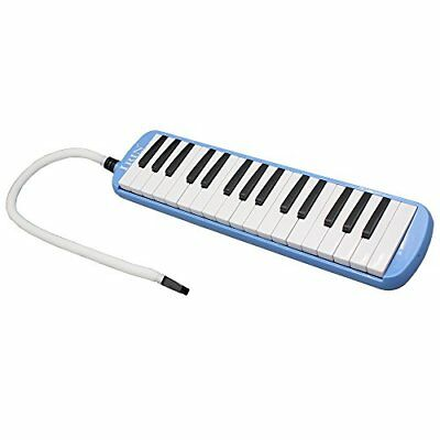 Andoer? 32 Piano Keys Melodica Musical Instrument for Music Lovers Beginners ...
