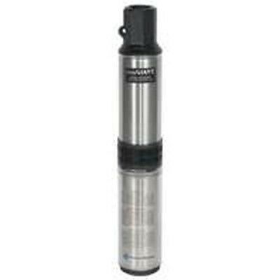 ORGL-1827666-Red Lion RL12G07-2W2V 2-Wire Submersible Well Pump, 12 gpm, 3/4 hp