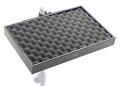 Foam lined Percussion Tray 177 x 110mm