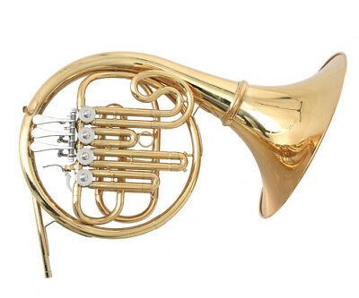 Student - French Horn Bb - with padded case