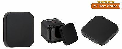 Lens Cover Scratch Resistant Protective Cap for GoPro HERO 4 / 5 Session Cameras